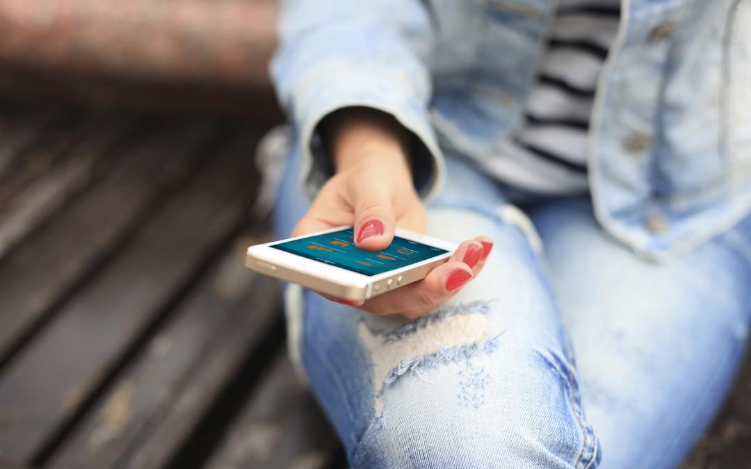 Ny app hjælper borgere med skrøbeligt sind