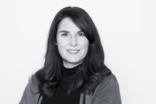 Anne Bjergstad