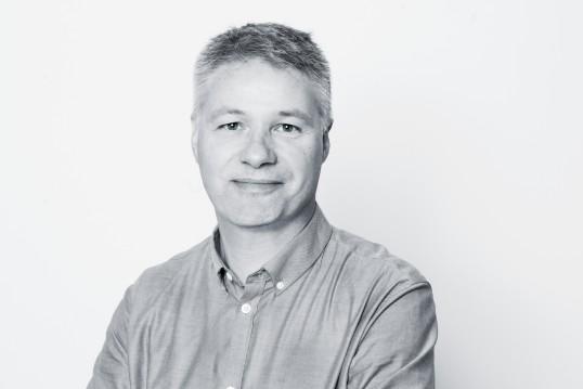 Jacob Gliemann Larsen