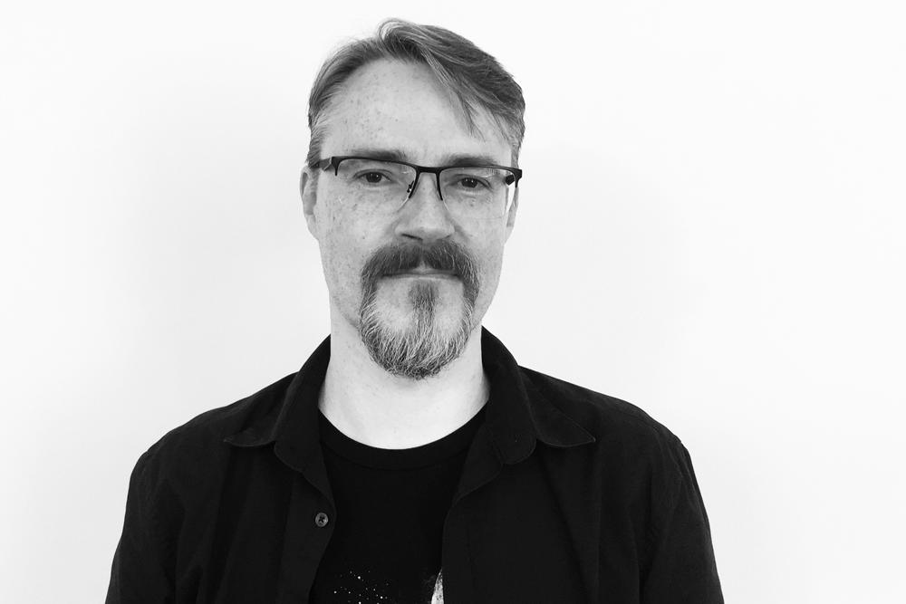 Jesper Sølvbjørke