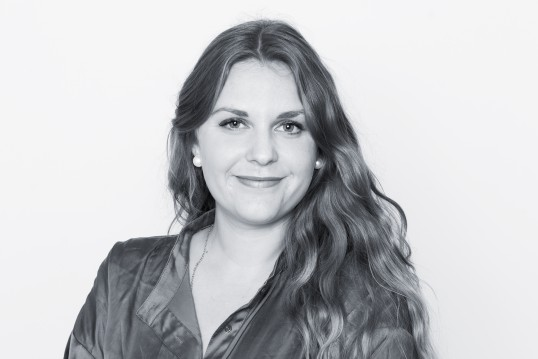 Katherina Laursen