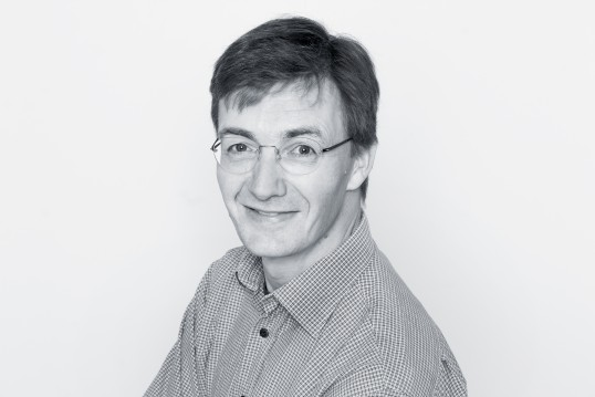 Lars Fribo Gøttsche