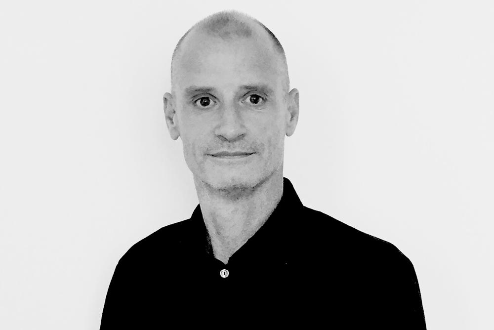 Lars Bøje Hansen