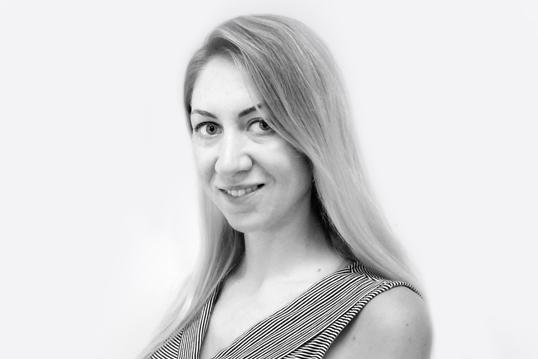 Olena Mikhanosha