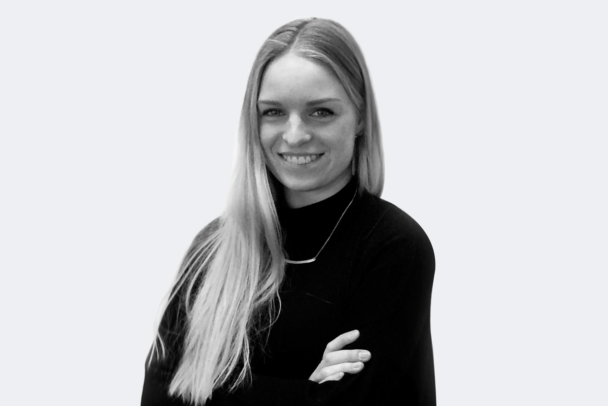 Ida Bach Hansen