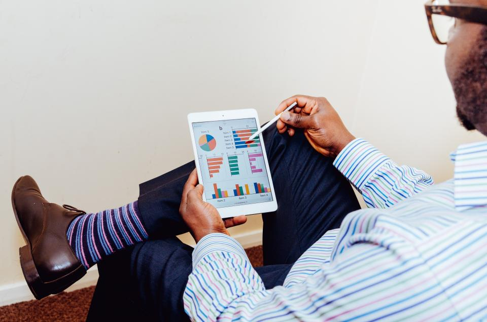 Why is it so important to invest in Enterprise Apps?