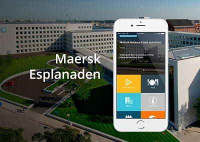 Maersk Esplanaden