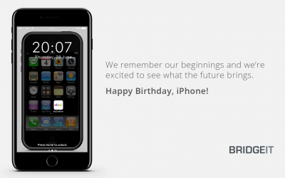 Apple's iPhone 10-year anniversary – what it means to the world and us