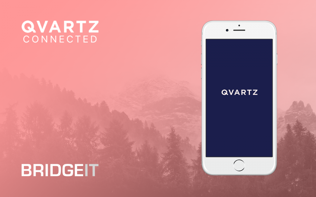 New app released: QVARTZ Connected
