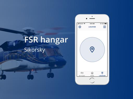 FSR Hangar